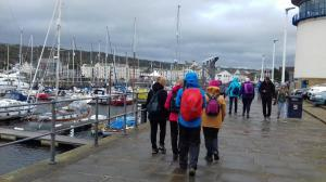 Centenary Walk 2 – Whitehaven Harbour