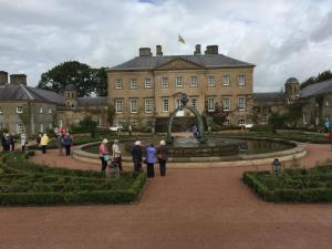 Dumfries House trip
