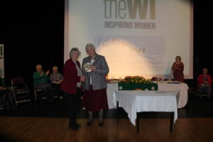 Stapleton WI win the Chairman's Challenge