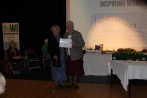 Kirkbampton WI 90th anniversary